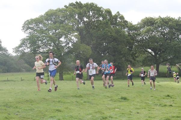 Weald Challenge Trail Races
