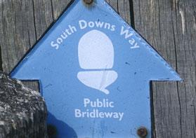 South Downs Way National Trail