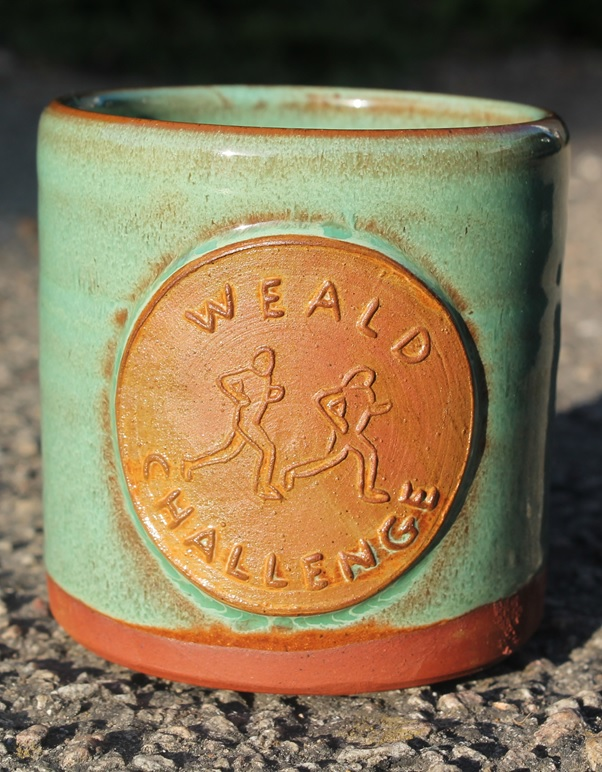 Weald Challenge Coffee Mug
